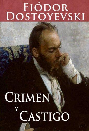 Crimen y Castigo [Translated] por Fiódor Dostoyevski