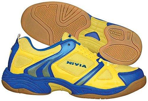 Nivia New Verdict