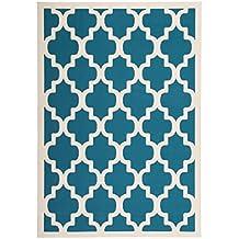 Teppich günstig kaufen  Suchergebnis auf Amazon.de für: Teppich Blau - günstige Blaue ...