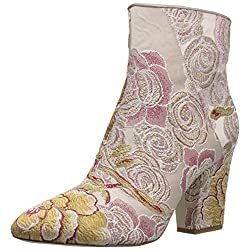 Nine West Women's SAVITRA Fabric Fashion Boot - 51 f E6jFUL - Nine West Women's SAVITRA Fabric Fashion Boot