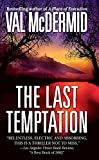The Last Temptation (Dr. Tony Hill and Carol Jordan Mysteries)