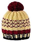 Wollig Wurm Winter Lolly Style Beanie Mütze mit Ponpon Damen Herren HAT HATS Fashion SKI Snowboard Morefazltd (TM) (Lolly 1)