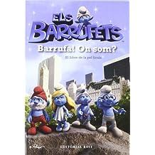 Els barrufets el llibre de la pel·licula (Els Barrufets. La pel·lícula)