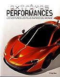 Extrêmes performances : Les voitures les plus rapides du monde...