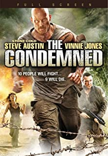 The Condemned (Full Screen Edition)