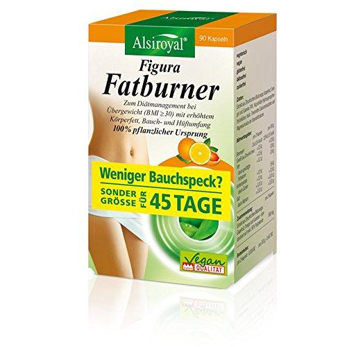 Figura Fatburner (55 g)