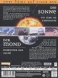 Die Sonne / Der Mond: Mythen, Fakten und Visionen Vergleich