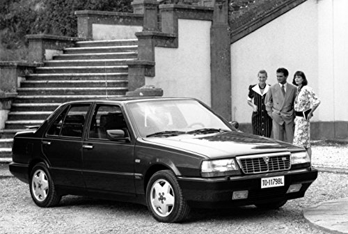 lancia-thema-832-specifications-english-edition