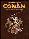 Les Chroniques de Conan - 1976