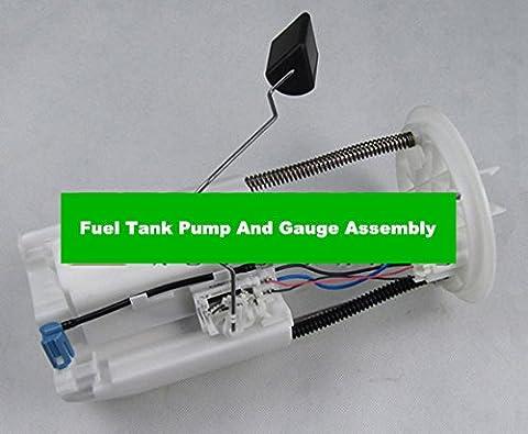 Gowe Pompe du réservoir de carburant et jauge de montage pour Mitsubishi Outlander Airtrek Cw6W 6cylindres 1760A260