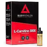 BodyAthlon - L-Carnitina 3000 ...