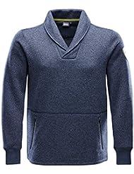 Marinepool sweat-shirt pour homme milan pour homme