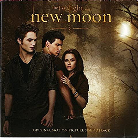 Twilight Saga:New Moon [Limit] [Import allemand]