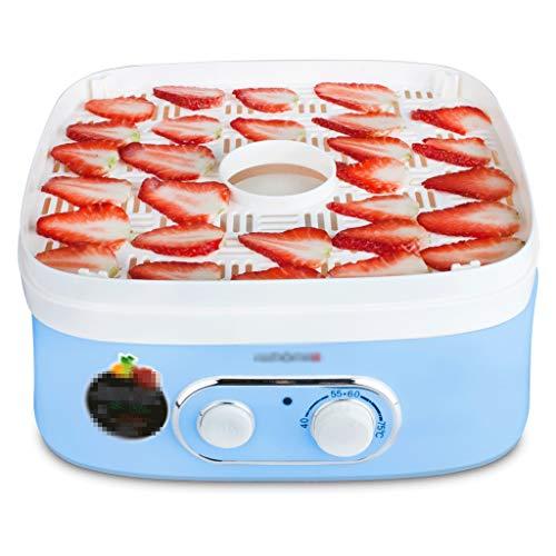 Máquina de conservación de alimentos para el hogar Secador de alimentos, deshidratador...