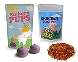 Welt der Einhörner Marshmellows, lecker und ein echter Hingucker (Einhorn Pups & Drachenschuppen)