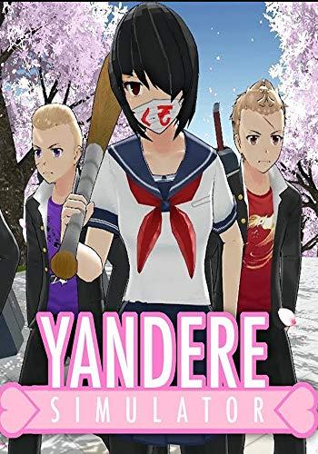 Yandere Simulator: Game guide eBook: Goku Son: Amazon in