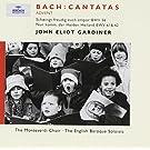 Bach: Cantatas, BWV36, 61 & 62