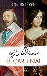 L'indienne et le cardinal par Lépée