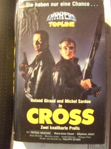 Bild von Cross [VHS]