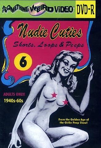 Nudie Cuties # 06