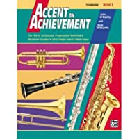 [(Accent on Achievement, Bk 3: Flute)] [Author: John O'Reilly] published on (May, 1999)