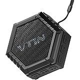 Altavoz portátil Bluetooth inalámbrico impermeable al aire libre de VicTsing 5W con Bass Sonido Estéreo y 7 Horas de Tiempo de Trabajo. Para HUAWEI, XIAOMI, HTC, Etc.