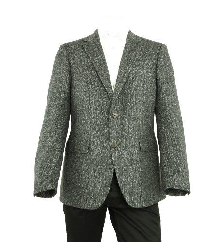 Preisvergleich Produktbild OTTO KERN Mal Sportliche Jacken & Sakkos 65179/84305, Gr. 27, schwarz (schwarz)