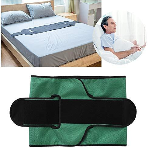 51 fD34pBqL - Bbdqly Cinta de Transferencia - Dispositivo de arnés del cinturón de la Marcha de la grúa de Asistencia móvil para bariátrica, pediátrica, Ancianos