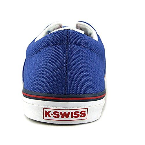 K-Swiss Schuhe Surf´n Turf OG Herren CLSCBlu/RBNRed/WHT