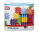 Little Tikes waffle Blocks bag (pezzi)