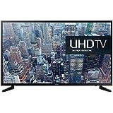 "Samsung UE40JU6000K 40"" 4K Ultra HD Smart TV Wifi Negro - Televisor (4K Ultra HD, A, 16:9, 3840 x 2160, Mega Contrast, Negro)"