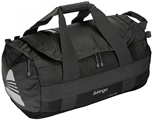 Vango Transport-Reisetasche Schwarz