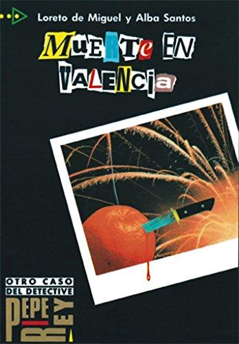 PQL 1 - Muerte en Valencia (Lecturas - Jóvenes Y Adultos - Para Que Leas - Nivel A1)