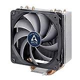 ARCTIC Freezer 33 CO - Semi-Passiver Tower CPU Luftkühler, Prozessorlüfter...