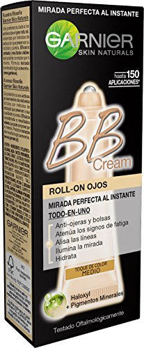 BB CREAM eyes roll-on medium 7 ml