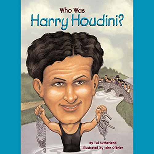 who-was-harry-houdini
