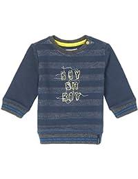 Noppies B Sweater Ls Clanton, Sudadera para Bebés
