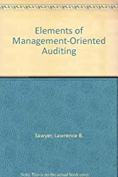 Elements of Management-Oriented Auditing