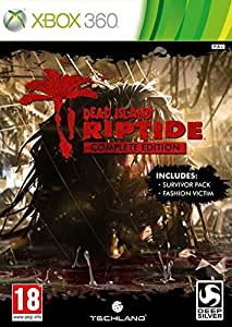 Dead Island Riptide - édition complète
