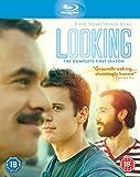 Looking - Season 1 [Blu-ray] [2014] [Region Free]