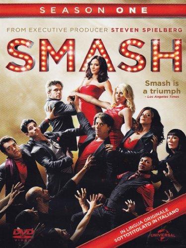 Smash - Stagione 1 (4 Dvd)