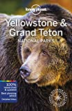 Yellowstone & Grand Teton National Parks (Lonely Planet Travel Guide)