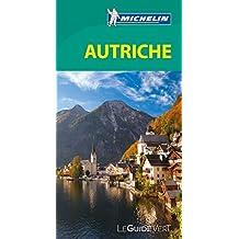 Guide Vert Autriche Michelin