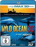 IMAX: Wild Ocean 3D - Überlebenskampf unter Wasser [3D Blu-ray]