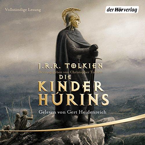 Die Kinder Húrins (Herr Der Ringe Hörbücher)