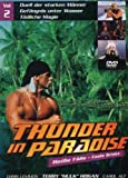 Thunder in Paradise: Heiße Fälle - Coole Drinks, Vol. 02