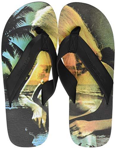 O'Neill FM Imprint Pattern Sandals, Chaussures ou complément Homme