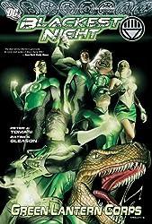 Blackest Night: Green Lantern Corps