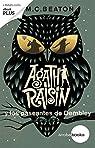 Agatha Raisin y los Paseantes de Dembley par Beaton
