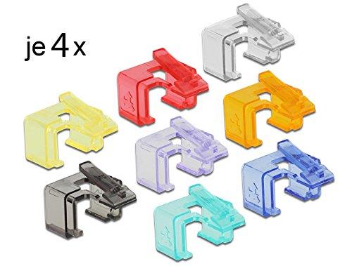 Reparatur Clip Starter Set (32er Pack) ()